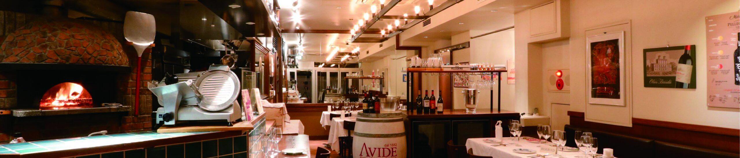 厨 神保町 神戸牛とシチリアワインのお店