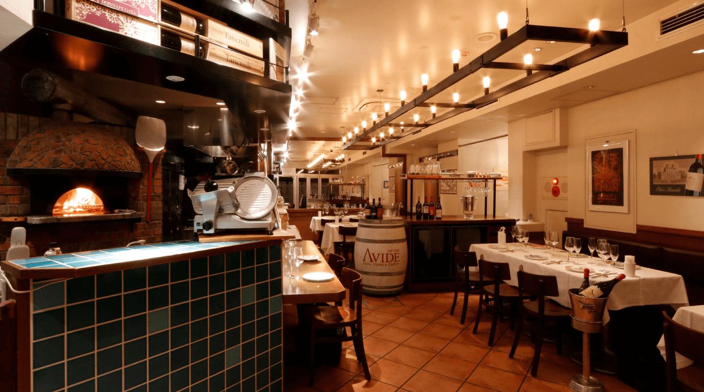 厨 神戸牛&シチリアワインのお店 KURIYA  Kobe Beef & Sicilian Wine
